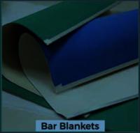 Bar Blankets