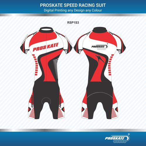 PROSKATE SPEED RACING SUIT RSP1S3
