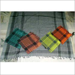 Colored Arafat Scarves