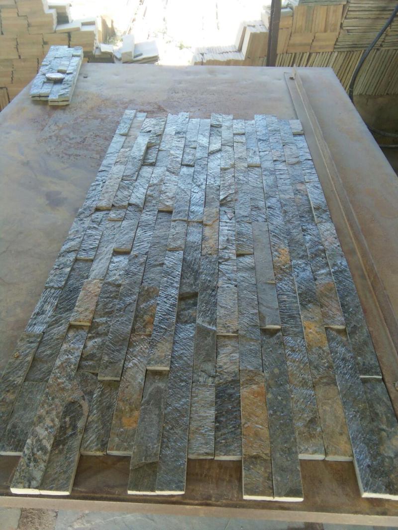 Panel Stone