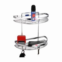 Multipurpose 2 Shelf (M2S)