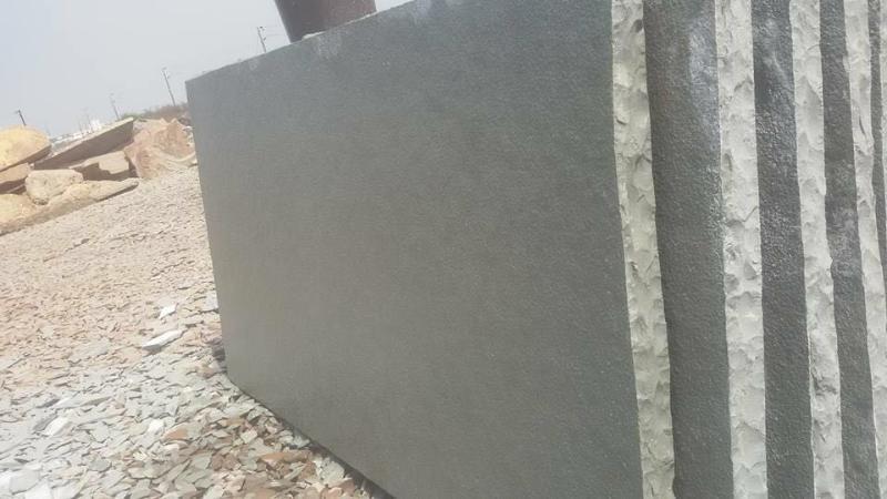 Limestone Long Slabs