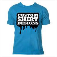 Sublimation T-Shirt Printing