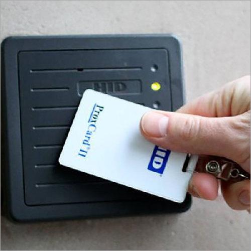 Card Reader Attendance System