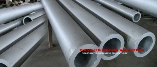 Industrial Steel Pipes Products