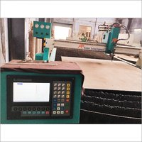 CNC Oxy Fuel Machine