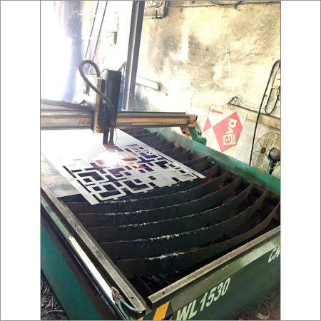 CNC Plasma Machine