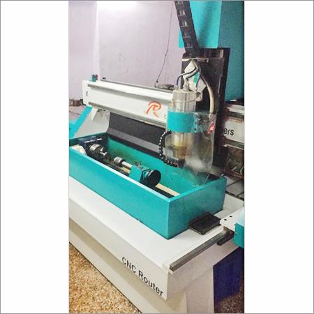 CNC Rotary Machine