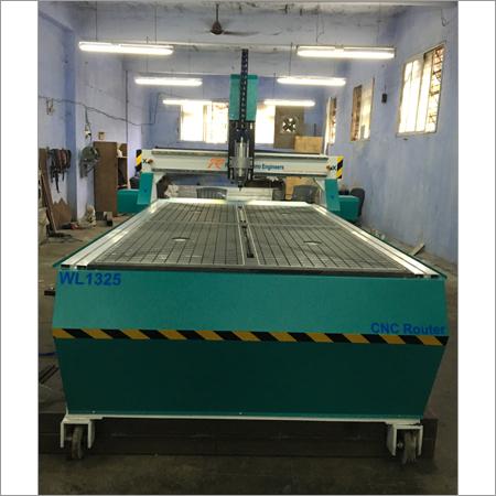 CNC Router Machine Vacuum Bed