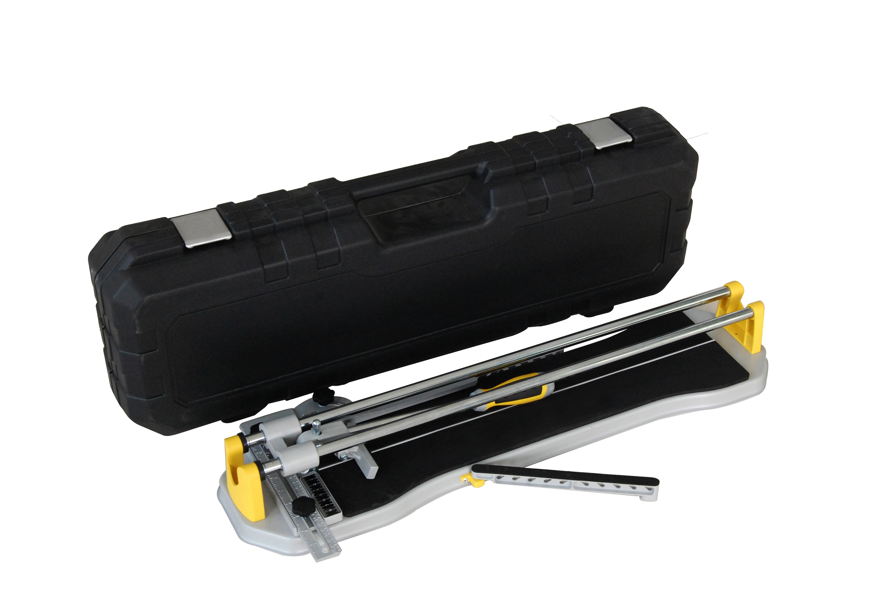 Manual Tiles Cutting Machine 2 ft with carrying case