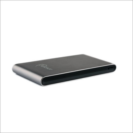 9000Mah Strong Power Bank with Dual Output and Power Indicator