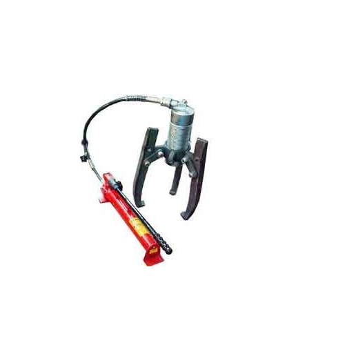 Hydraulic Puller with Separate Hand Pump