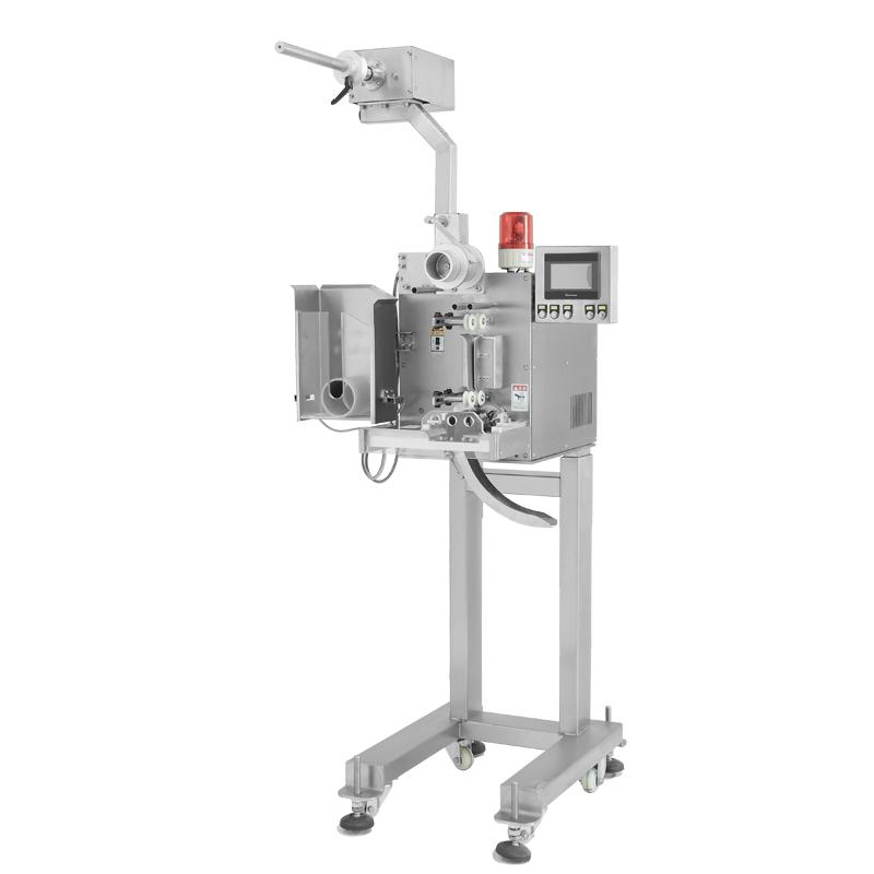 Automatic Desiccant Pouch Dispenser
