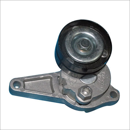 JCB Auto Tensioner Idler Pulley