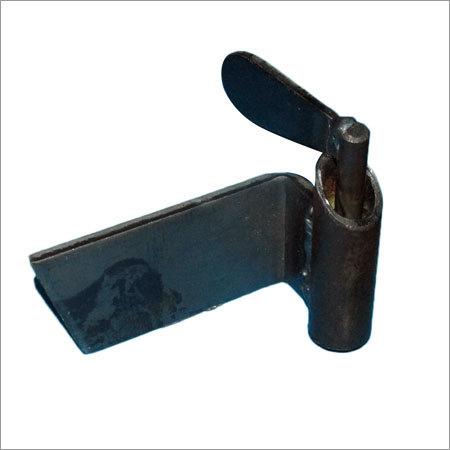 Auto Metal Lock