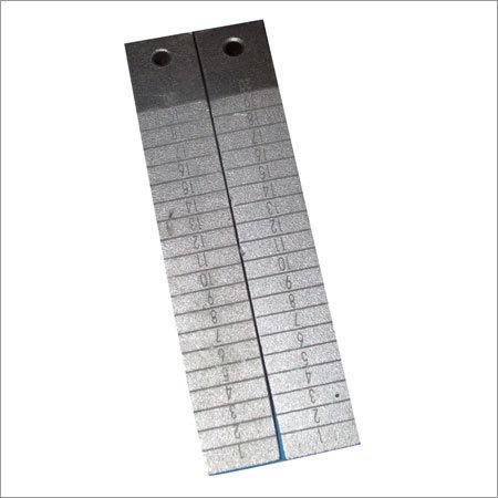 Aluminum Wedge