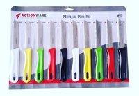 Ninja Knife