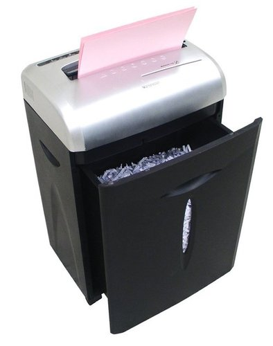 Sheet Shredder