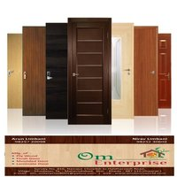 Mix Pine Flush Door