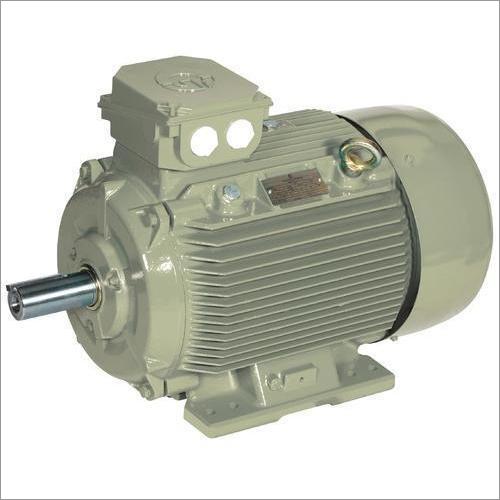 Crompton Induction Motor
