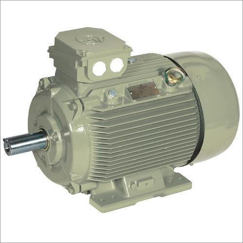 Crompton Induction Motor