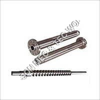 CPVC Single Screw Barrel