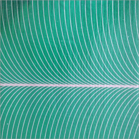 Paper Plate Raw Sheet