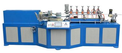 FH 530 High Speed Paper Drinking Straw Making Machine