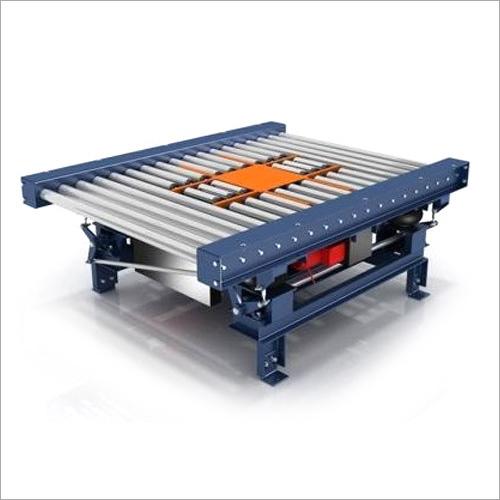Conveyor Turntables