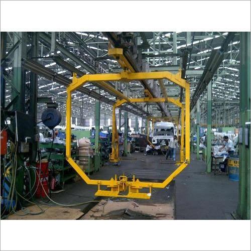 Conveyor Hangers