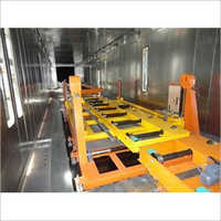 Skid Conveyors