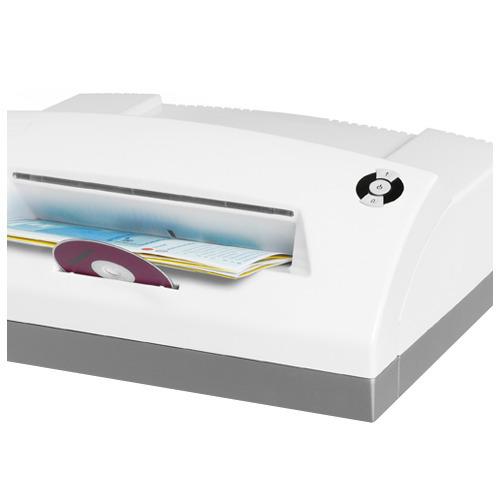 Low Noise Paper Shredder