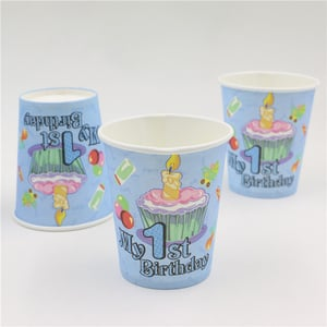 200 ml Disposable Cups