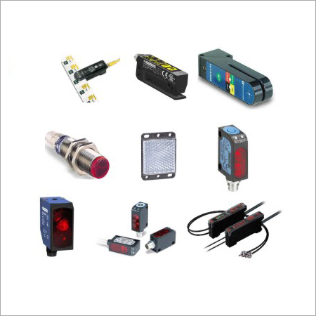 Photoelectric Sensors