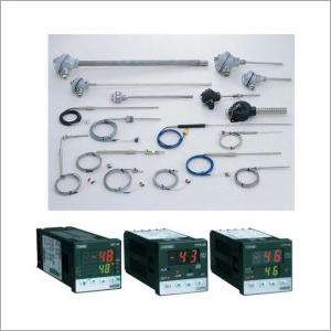Temperature Sensors & Controllers