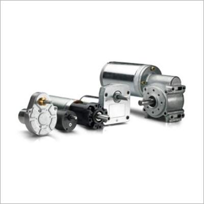 DC Micromotors