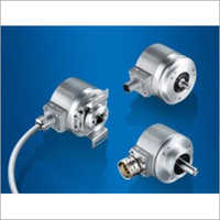 Encoders Tachogenerators