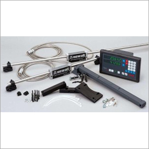 Linear Measurement Systems