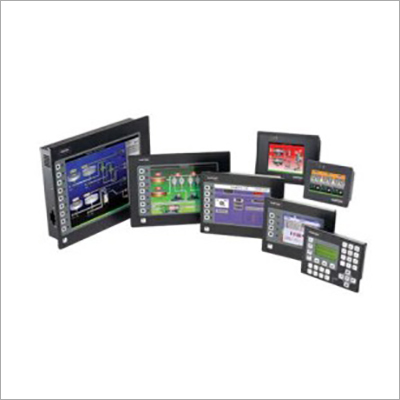 Touch Screen HMI MMI