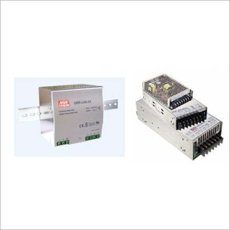 SMPS (Switched Mode Power Supplies)