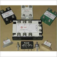 SSR (Solid State Relay)