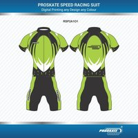 PROSKATE SPEED RACING SUIT RSP2A101
