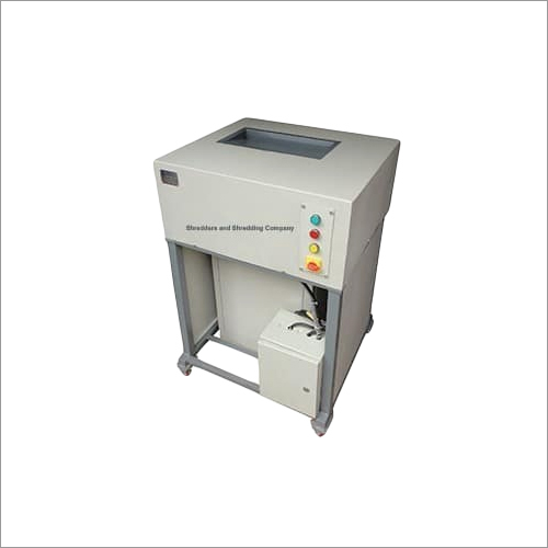 Paper Shredder Machine Heavy Duty