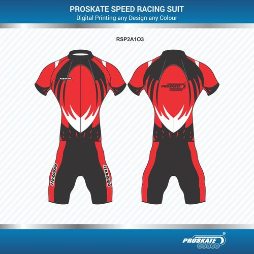 PROSKATE SPEED RACING SUIT RSP2A103