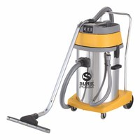 Back Pack Vacuum Cleaner
