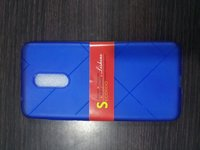 Leke Mobile Back Case