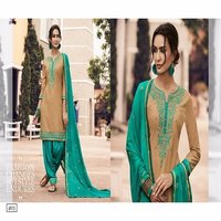 COTTON PUNJABI SUIT WHOLESALER