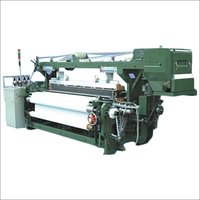 Rapier Looms Machiine