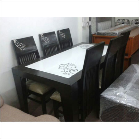 Dining Table Interior Design Services