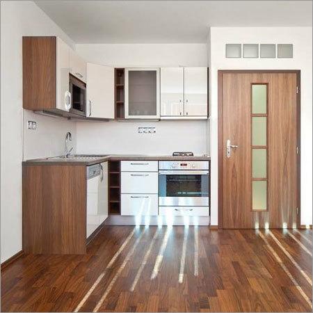 Modular Kitchen Design Services